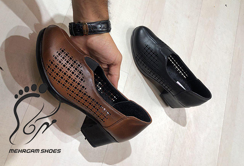 انواع مدل های کفش زنانه
