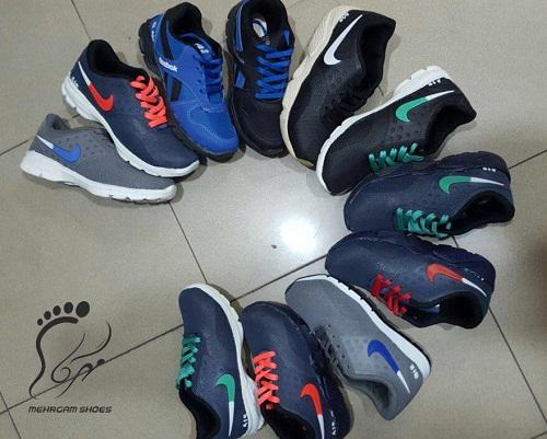 فروش کفش مدرسه