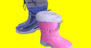 کفش زمستانی عمده
