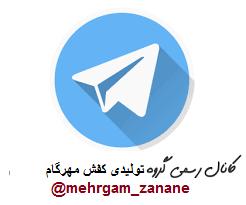 کانال تلگرامی کفش زنانه