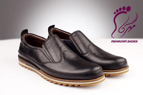 فروش کفش مردانه عمده