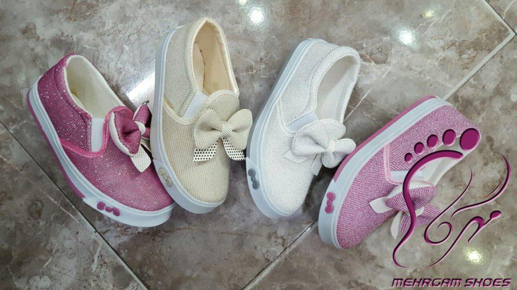 مرکز فروش کفش مجلسی