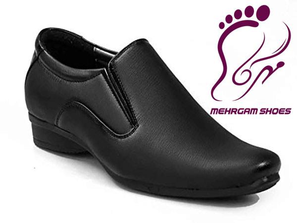 قیمت کفش چرم مجلسی