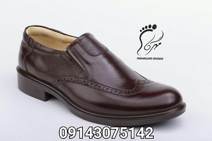 خرید و فروش کفش مردانه چرم تبریز