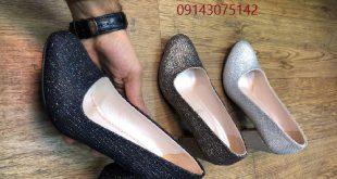 کانال کفش زنانه