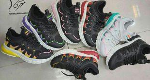 کفش مدرسه پسرانه