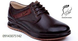 قیمت کفش چرم تبریز