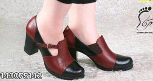 مرکز خرید کفش زنانه در تهران
