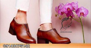 کفش تبریز زنانه