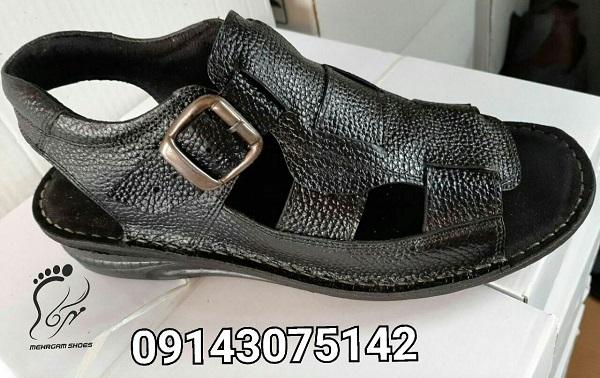 قیمت کفش تابستانی
